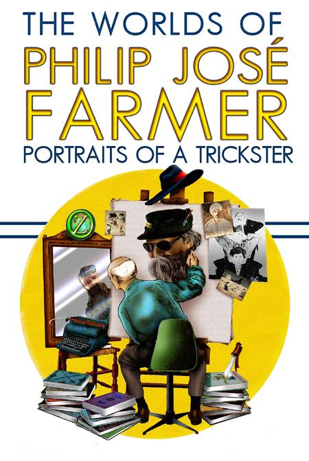 The Worlds of Philip José Farmer 3