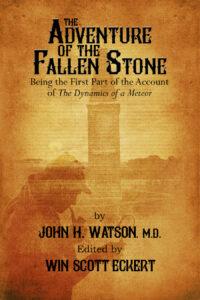 Fallen Stone cover